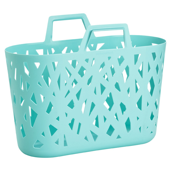 reisenthel Ice Blue nestbasket