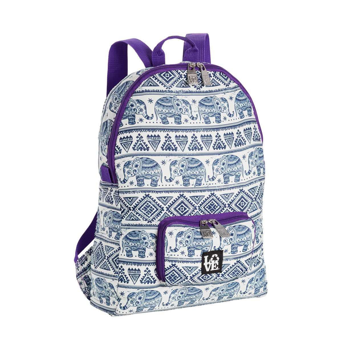 Elephant in the Room Stash It Backpack