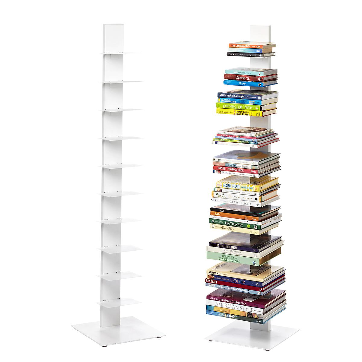 Sapien Bookcase Design Decoration