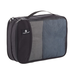 Eagle Creek Black Pack-It 2-Sided Clean & Dirty Cube