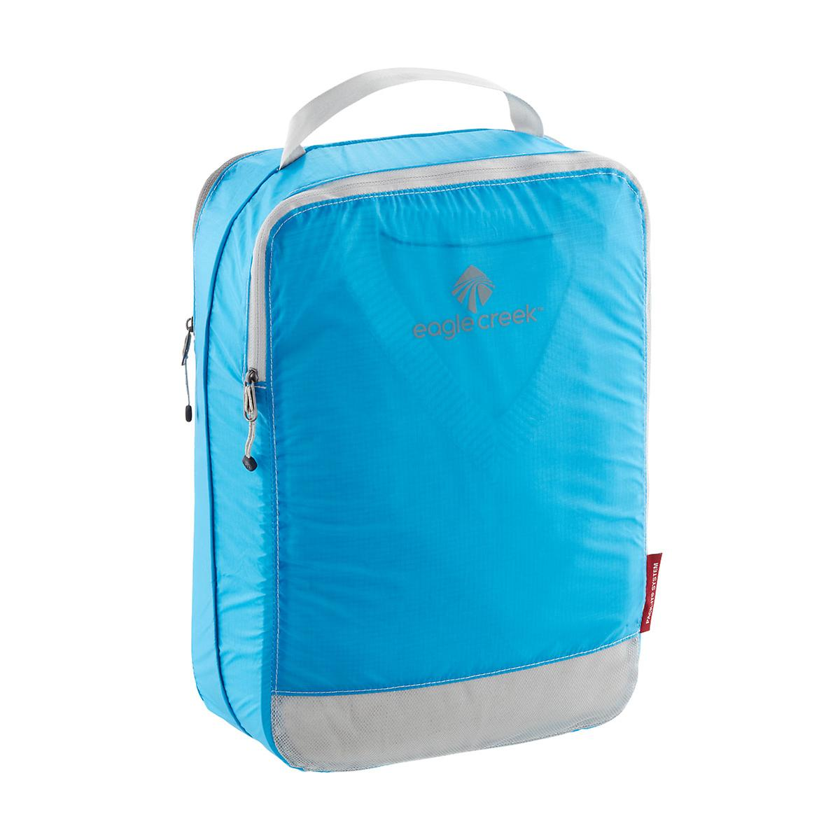 Eagle Creek Brilliant Blue Specter Pack-It 2-Sided Clean & Dirty Cube