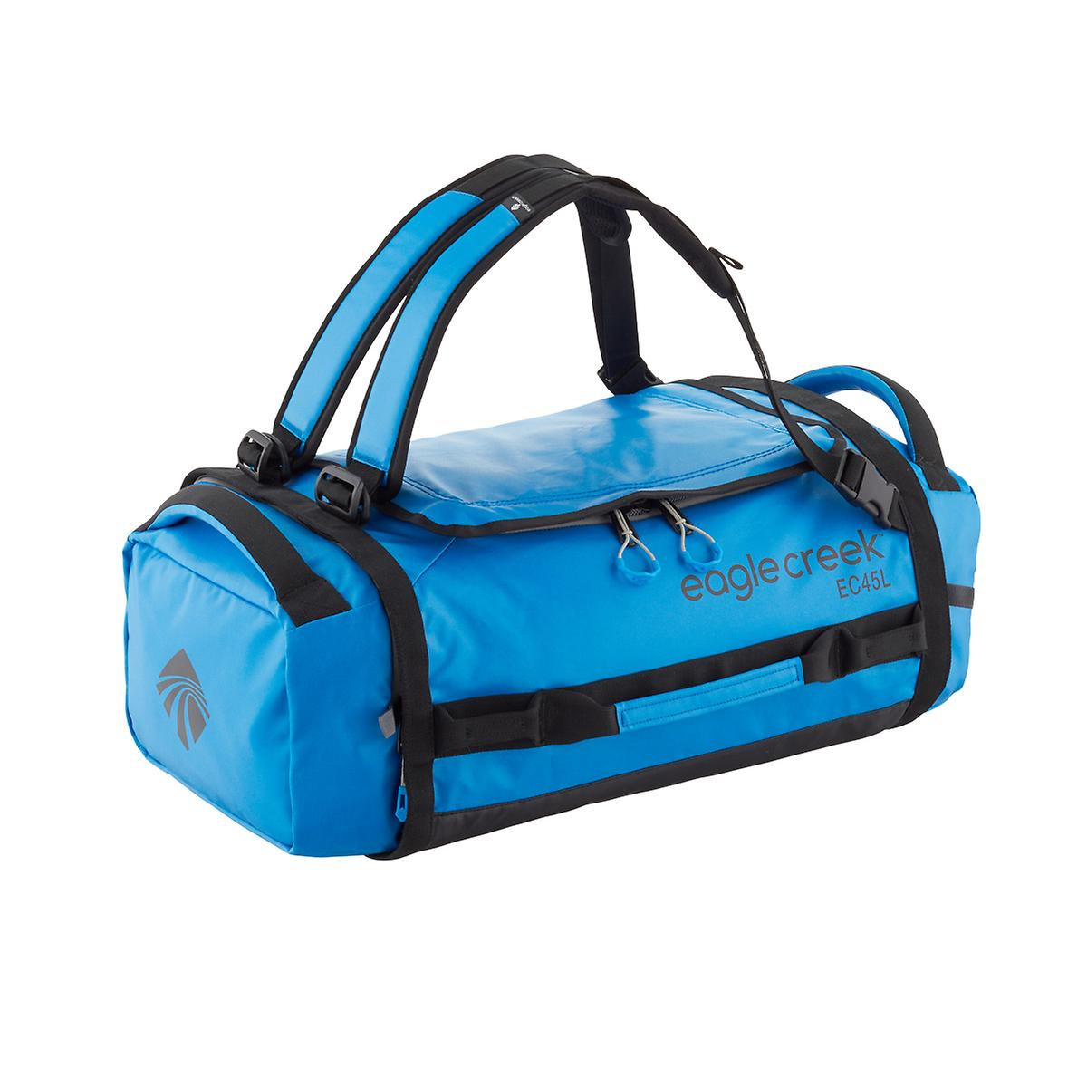 "Eagle Creek 22"" Blue Cargo Hauler Duffel"
