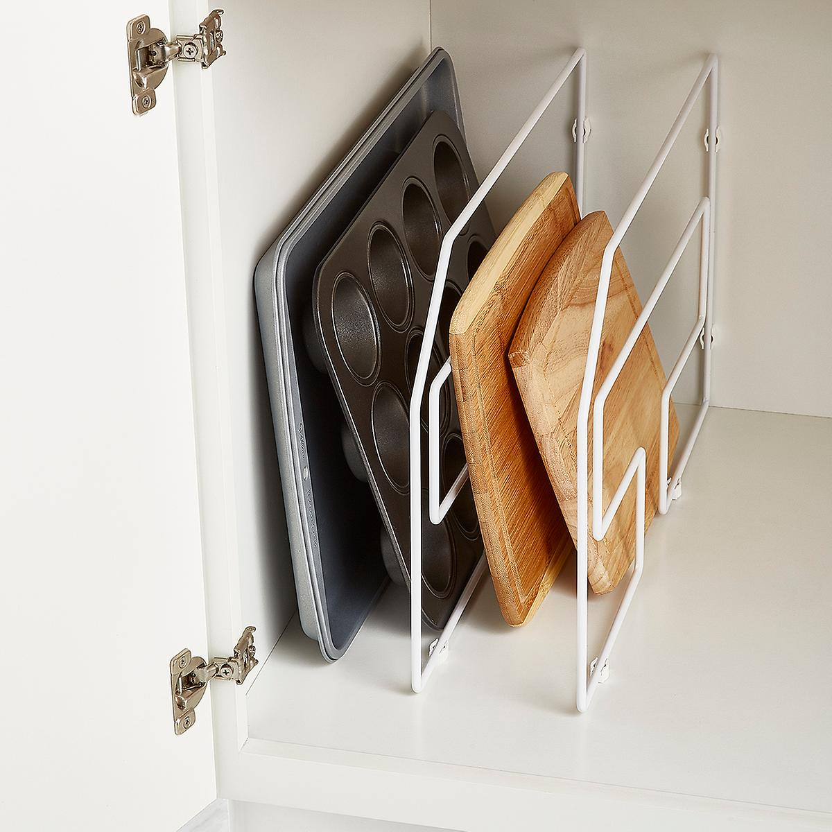 "Design Ideas 12"" Tray Divider"