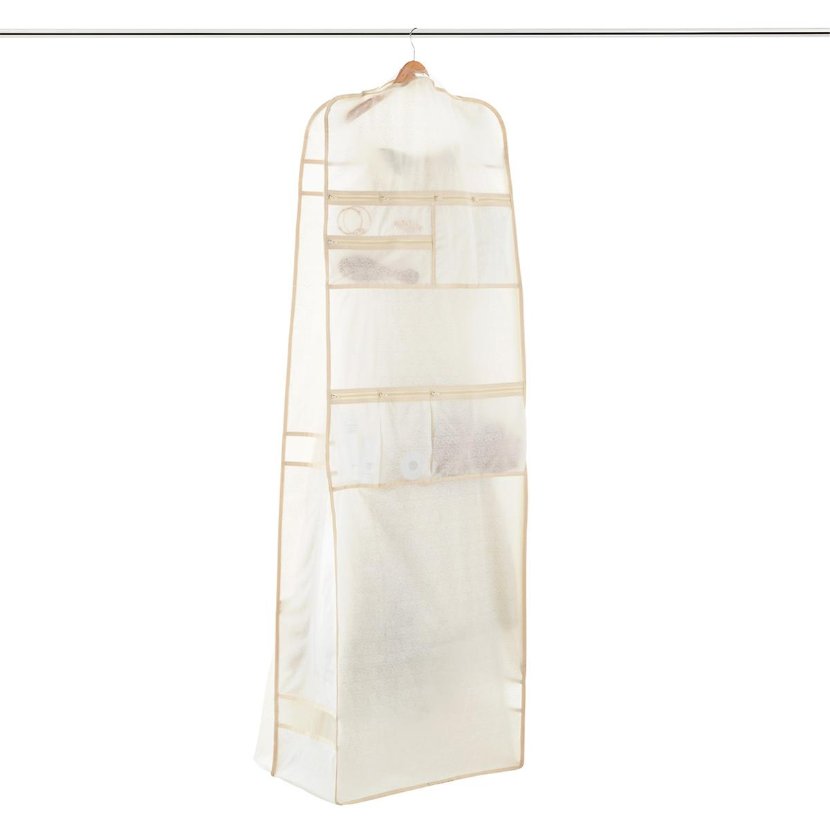 Setready Wedding Dress Garment Bag The Container Store