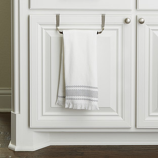 Umbra Schnook Over the Cabinet Towel Bar