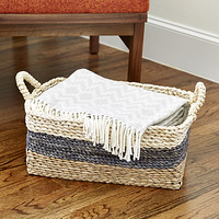 Farmhouse Storage Bin