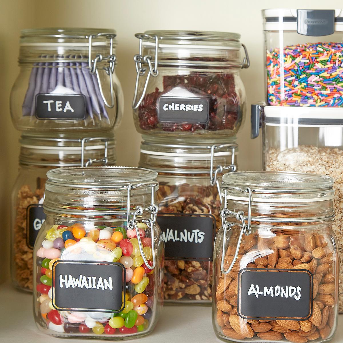 Kitchen Storage Ideas Youtube: Pantry Organization Starter Kit