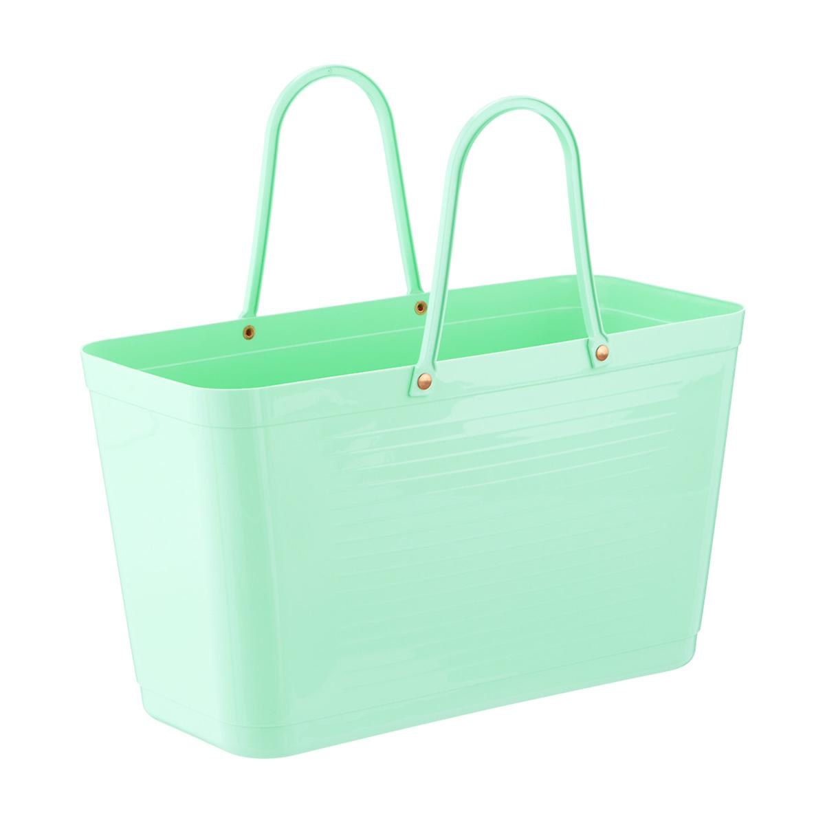 Mint Hinza Shopping Tote