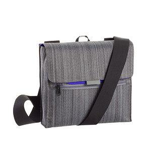 Walter & Ray TAB Plus Messenger Bag & Seatback Organizer