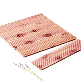 Cedar & Lavender Drawer Liners