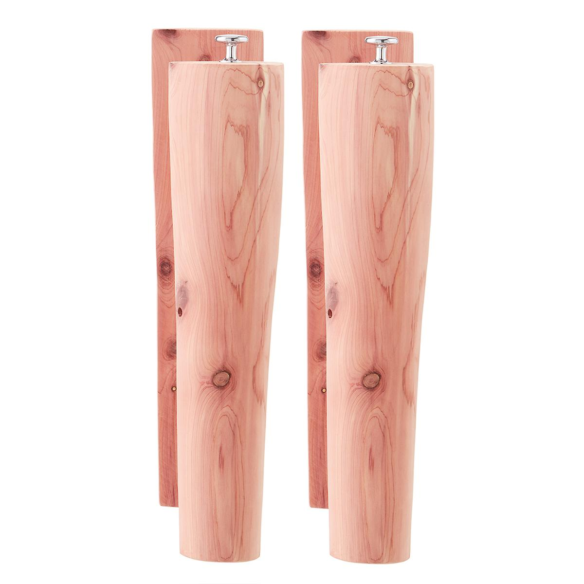 Cedar Boot Shapers