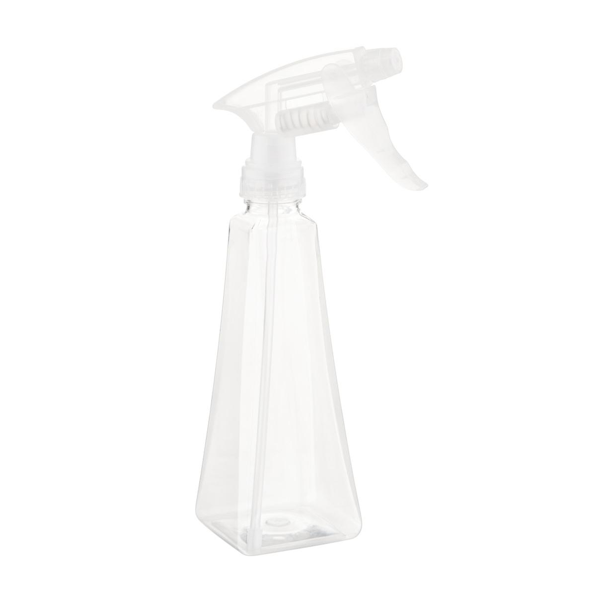 12 oz. Clear Spray Bottle