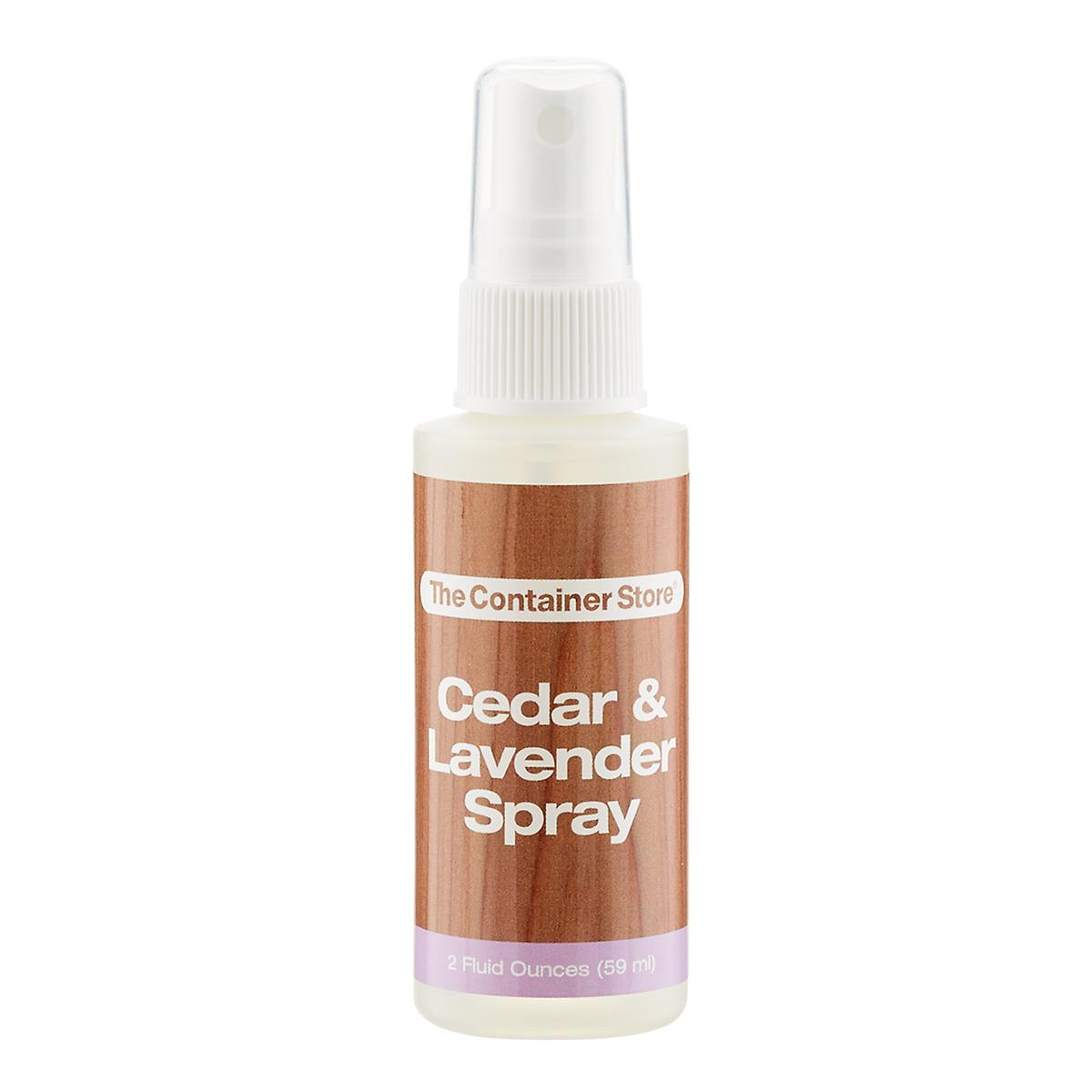 2 oz. Cedar & Lavender Spray