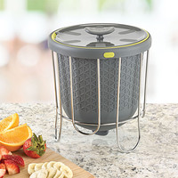 Kitchen Collector Composter Container Store