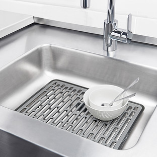 Good Grips Large Sink Mat The Container Store