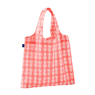 Pink Blu Bag Reusable Tote
