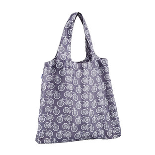 Grey Blu Bag Reusable Tote