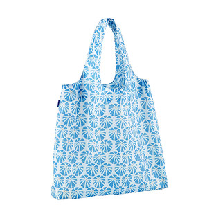 Blue Blu Bag Reusable Tote