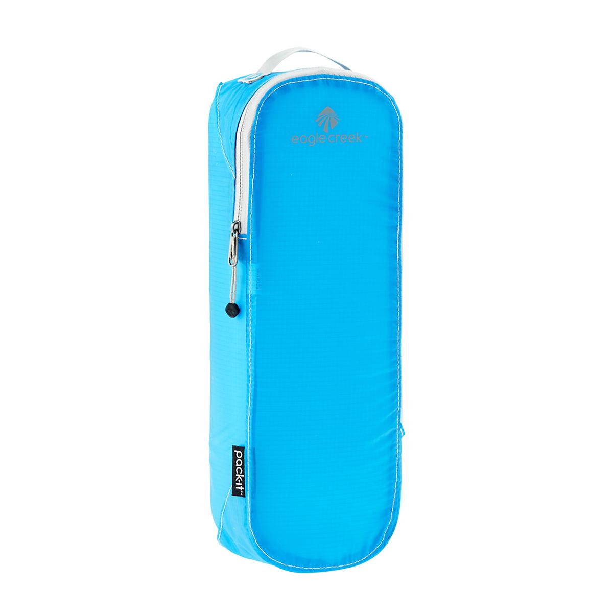 Eagle Creek Brilliant Blue Specter Pack-It Tube Cube