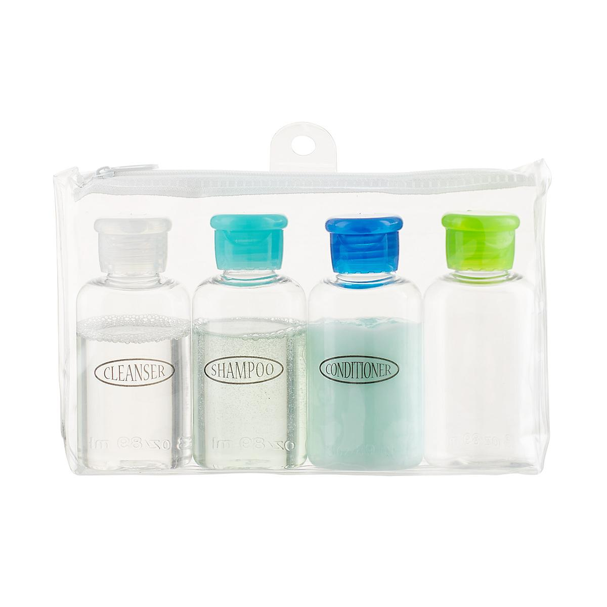6-Piece 3-1-1 Travel Pack