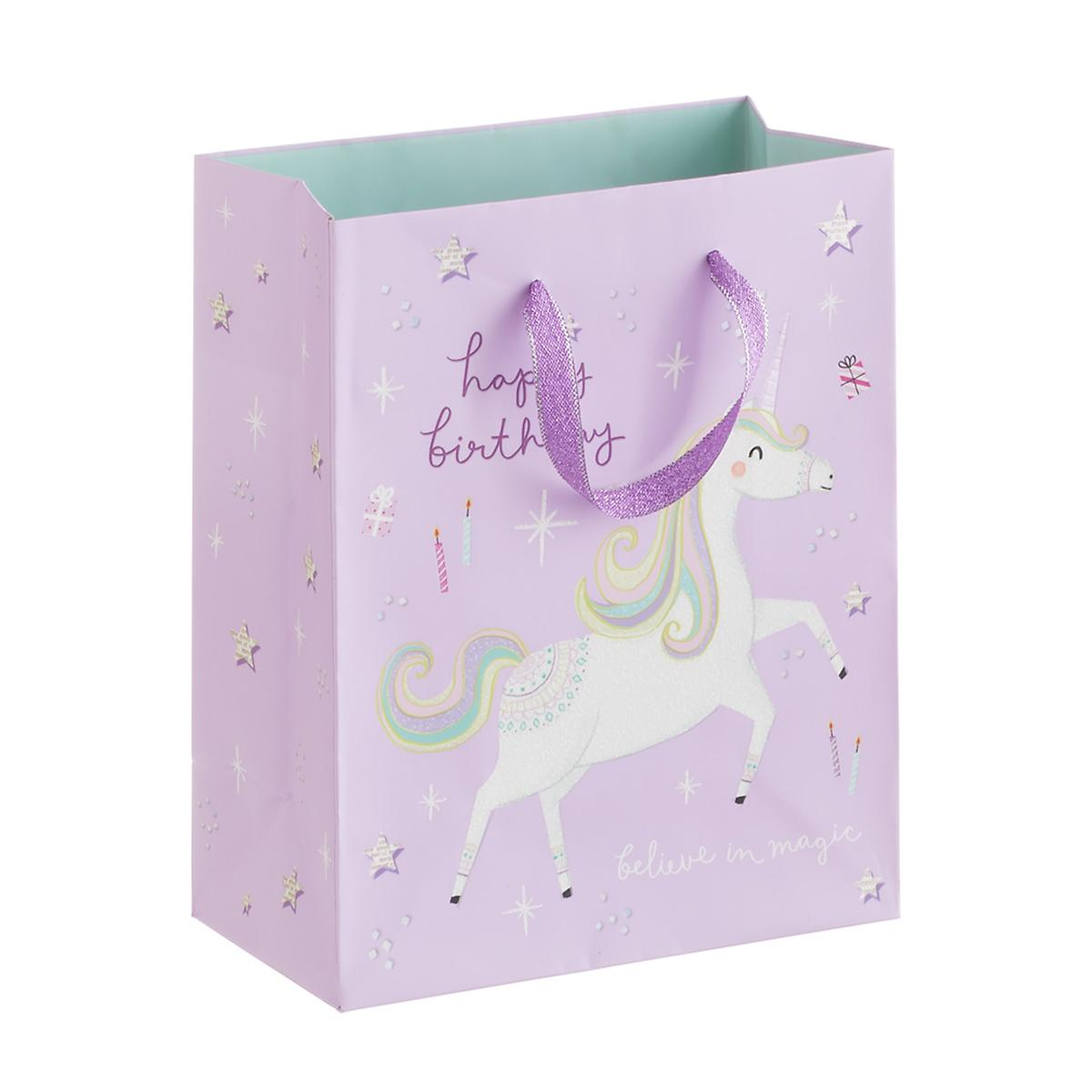 Birthday Fantastical Small Gift Bag