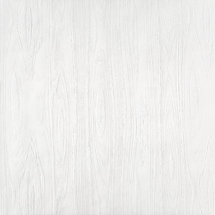 White Woodgrain Textured Wrapping Paper