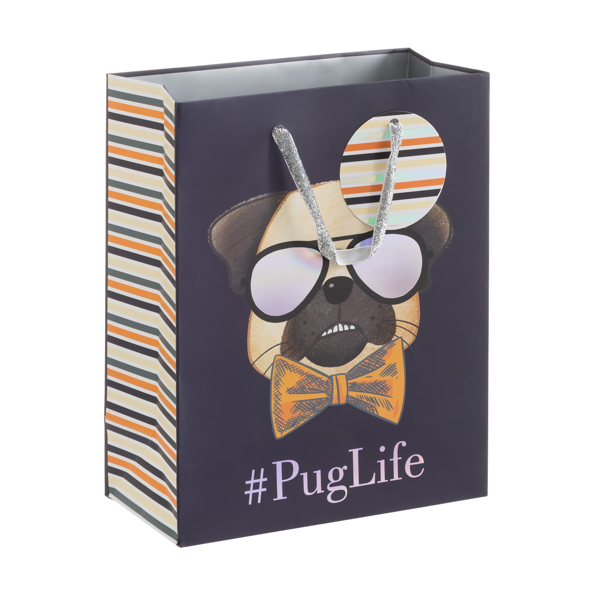 PugLife Medium Gift Bag