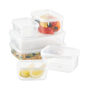 Tellfresh Food Storage Value Pack