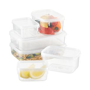 Tellfresh Food Storage Value Pack