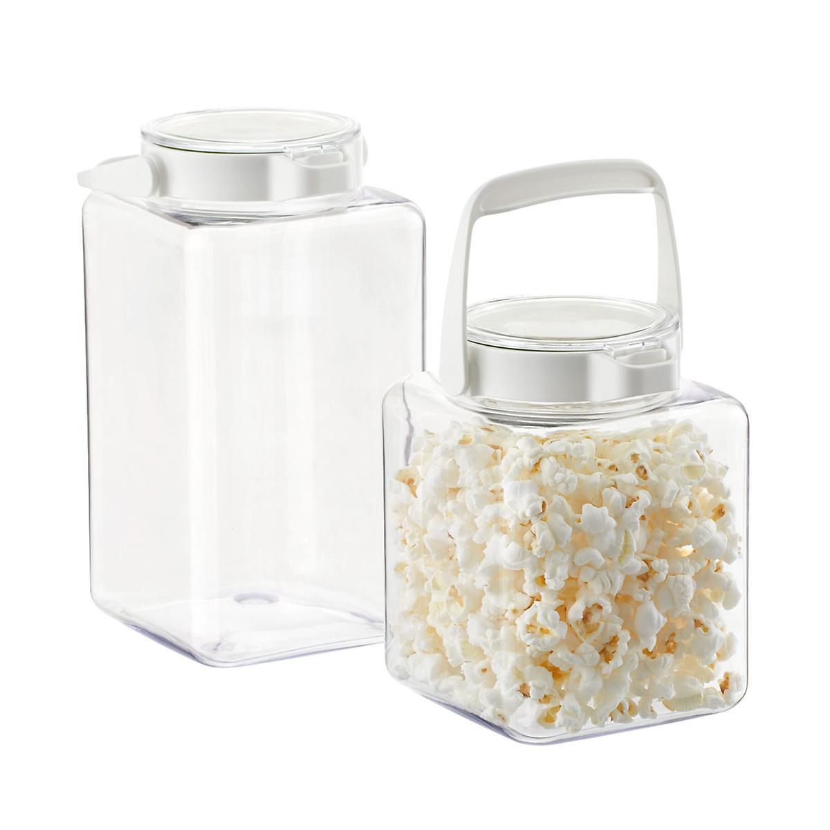 Keepots Canisters