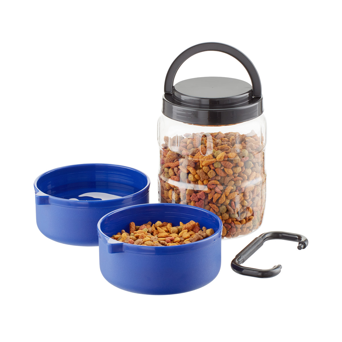 Pet Travel-Tainer