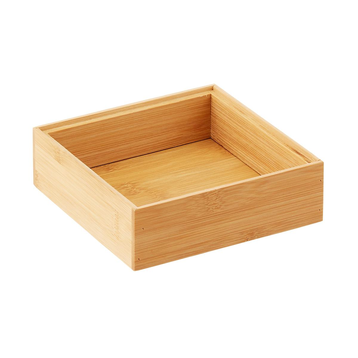 kitchen drawer organizer trays bamboo drawer organizer stackable bamboo drawer 4723