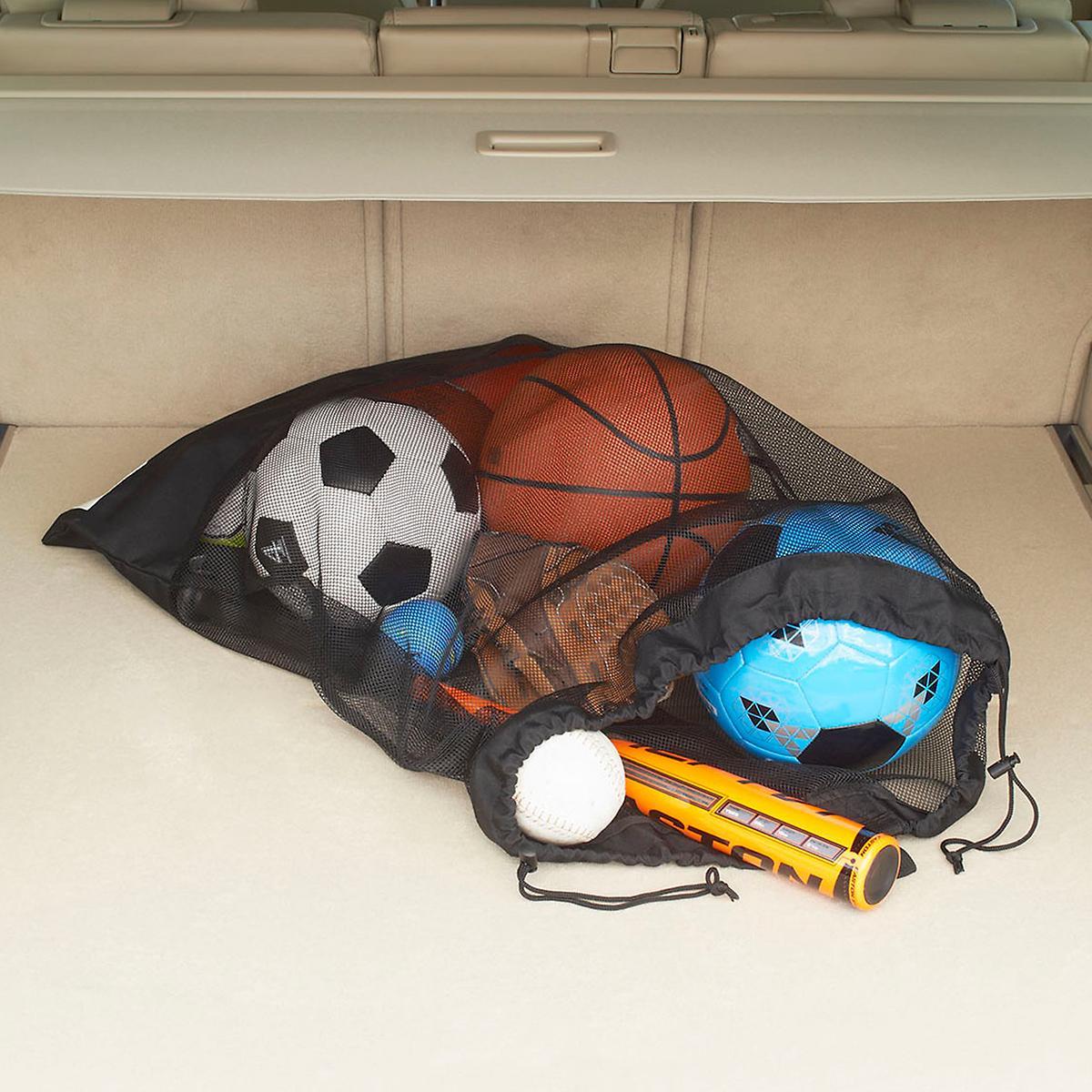 Mesh Sports Gear Bag