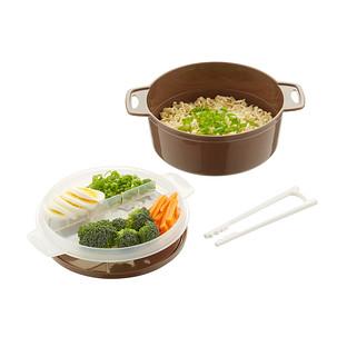 Progressive Ramen Noodle Bowl
