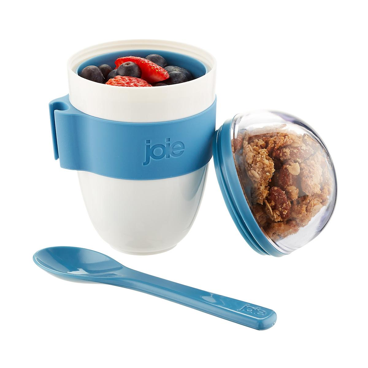Yogurt-on-the-Go