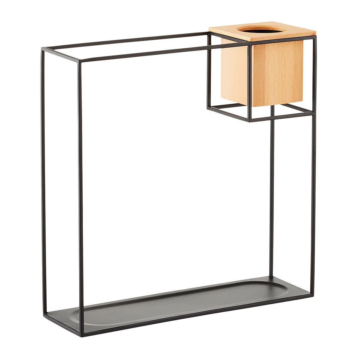 Umbra Large Cubist Wall Shelf The Container Store