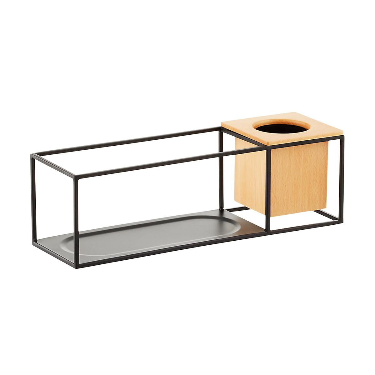 Umbra Small Cubist Wall Shelf The Container Store
