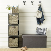 Ashcraft Storage Cubes with Handles Product Image