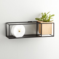Umbra Small Cubist Wall Shelf Product Image