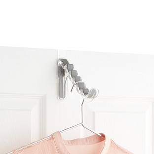 Cora Over the Door Hanger Holder