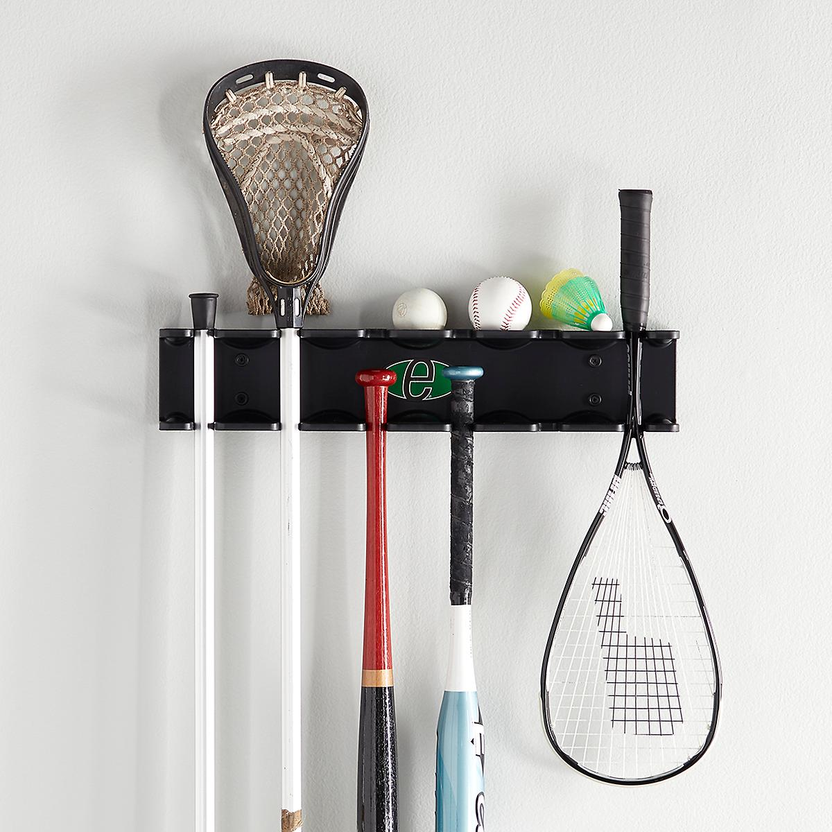 Multi Sport Stick Rack