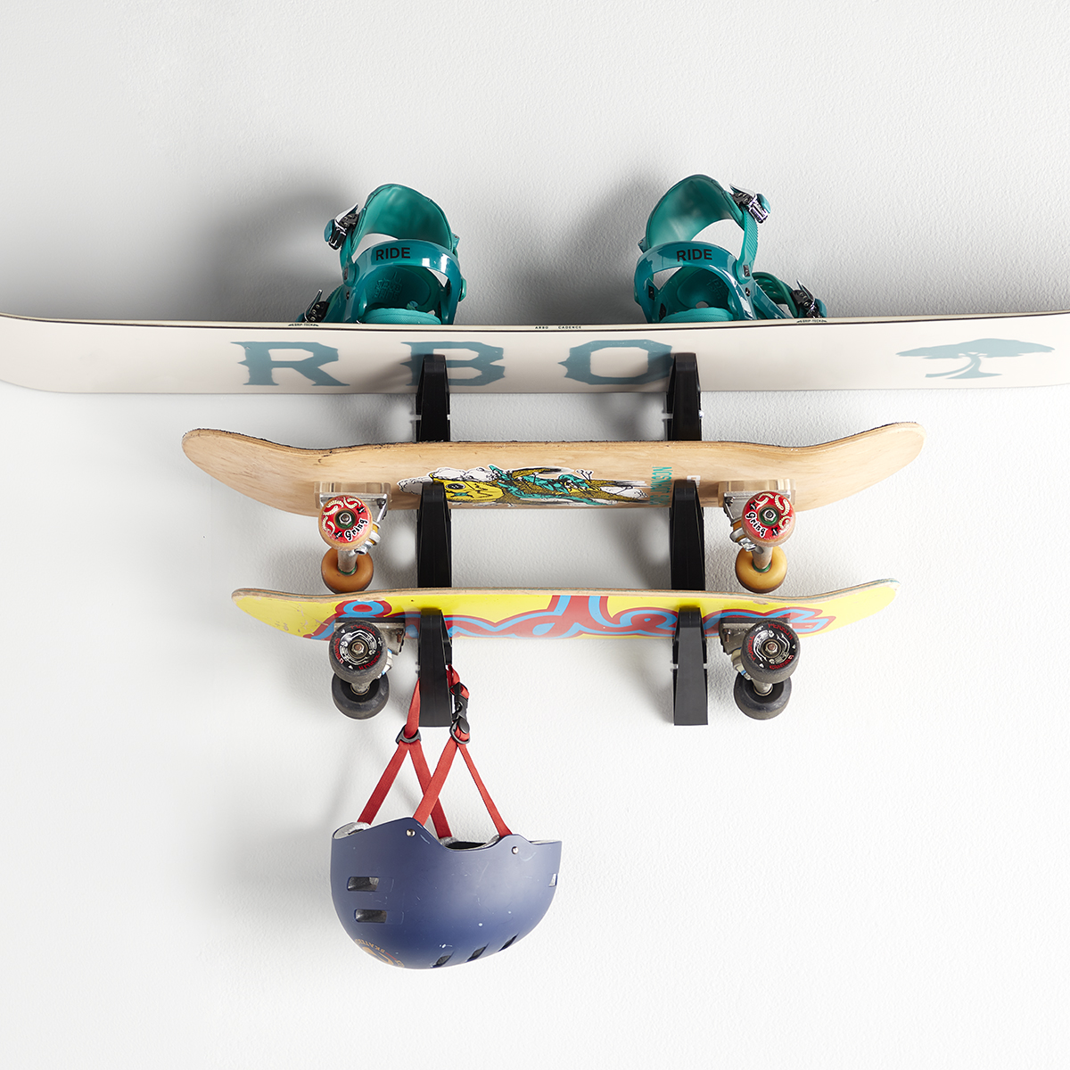 Store Your Board Trifecta Rack