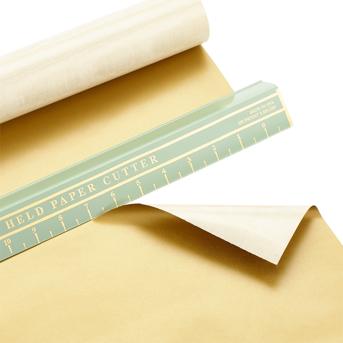 WrapMaster Wrapping Paper Cutter