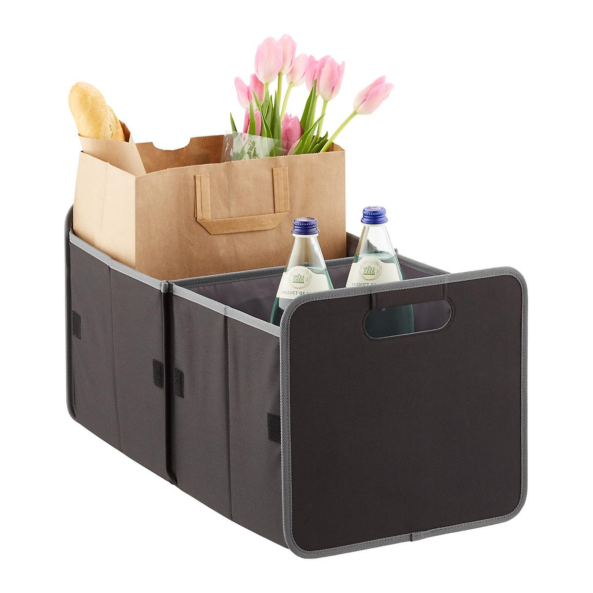 Foldable Trunk Organizers