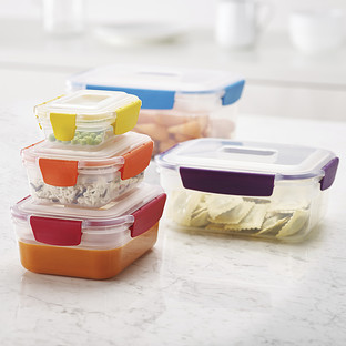 Joseph Joseph Nest Lock Storage Containers
