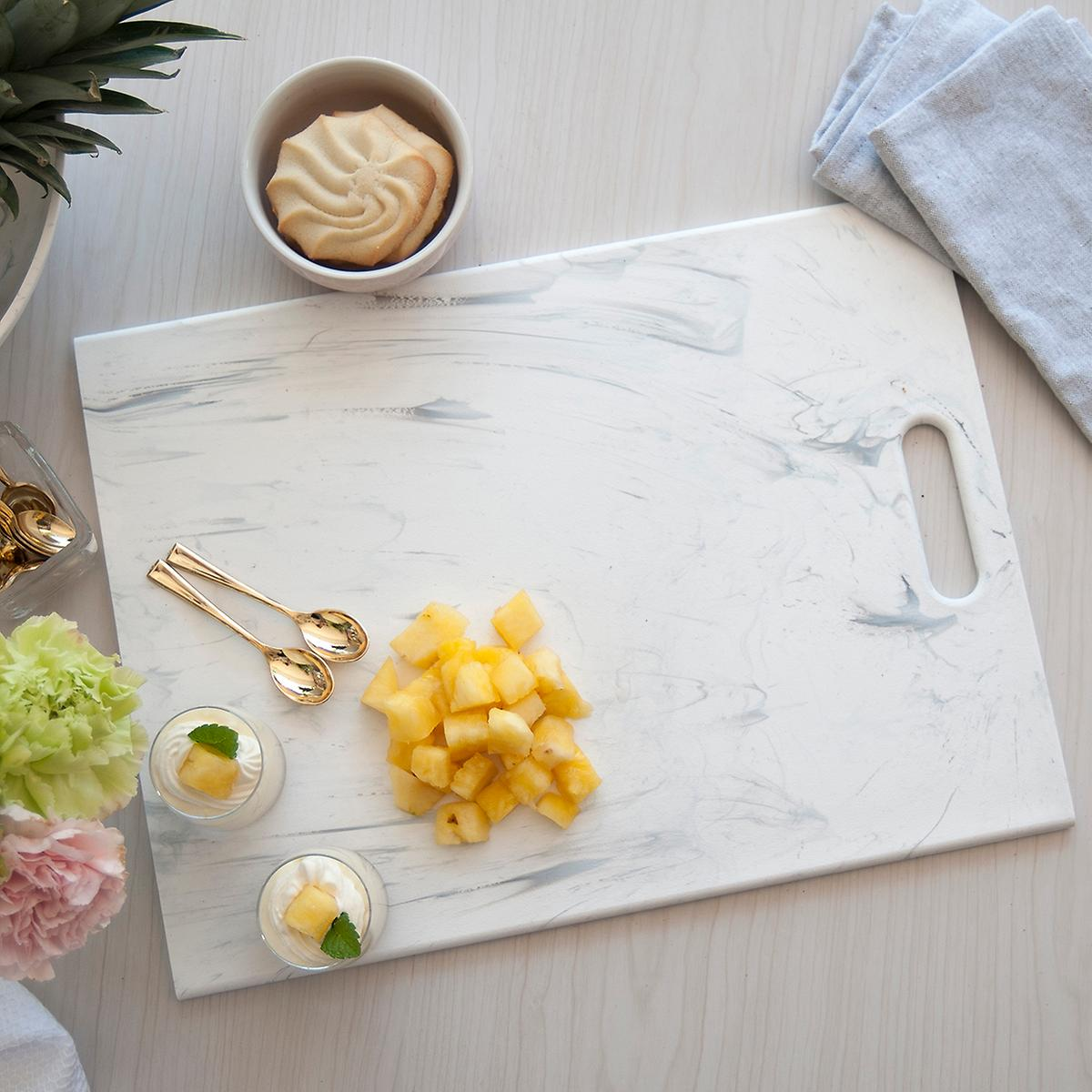 Eco Marble Cutting Board
