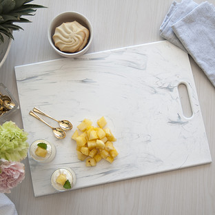 Eco Marble Cutting Board