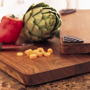 Gripperwood Non-Slip Cutting Board