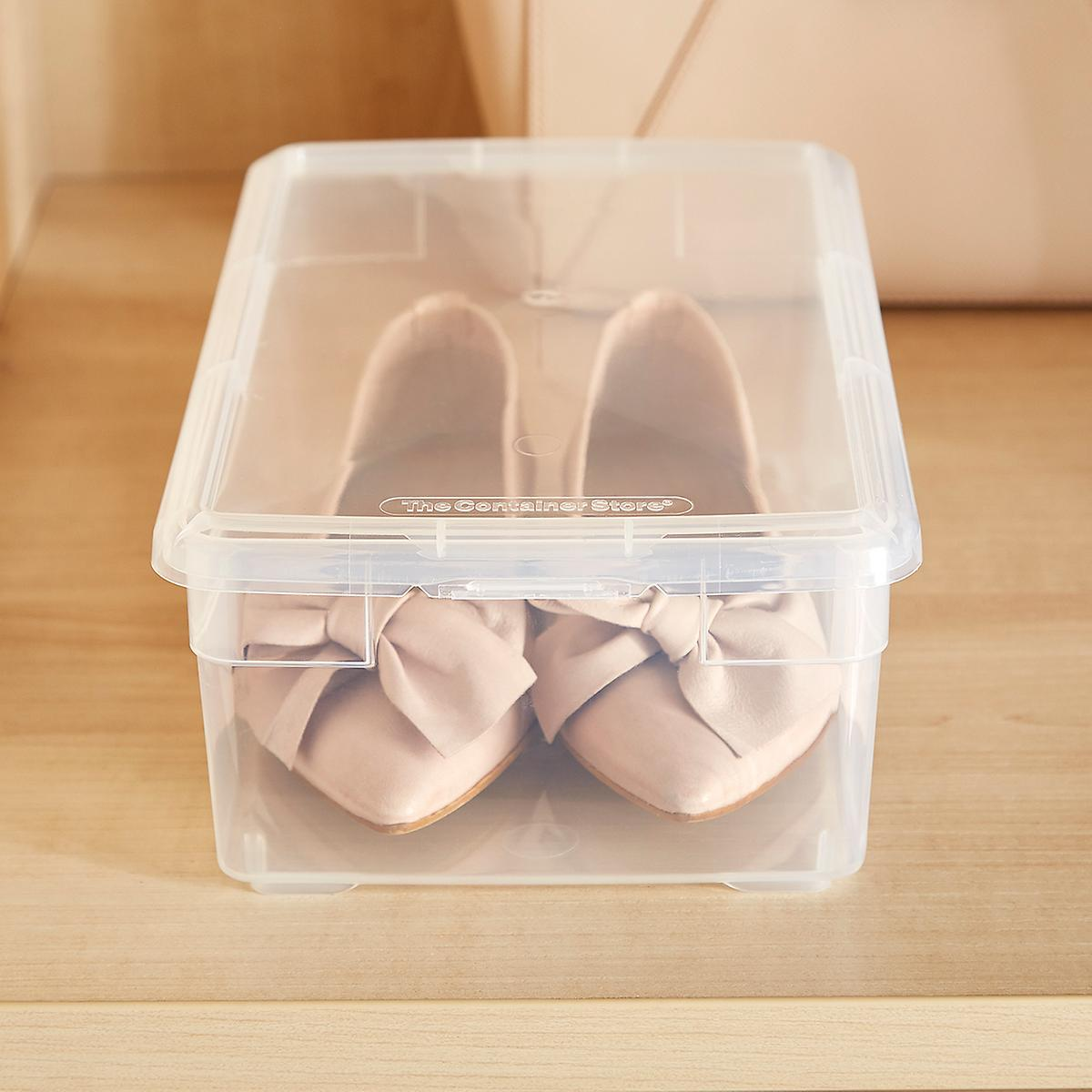 Our Shoe Box Case of 5