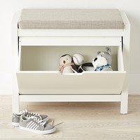 Clybourn Storage Bench Product Image
